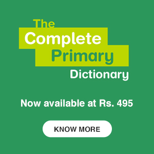 The Complete Primary Dictionary