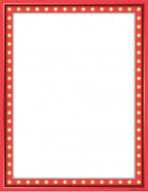 Marquee Blank Chart