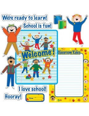#10WELCOME BACK TO SCHOOL,