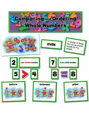 #11COMPARING AND ORDERING