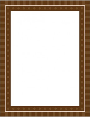 Brown Sassy Solids Chart