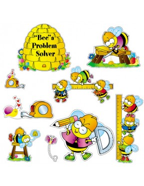 """""""BEE"""" A PROBLEM SOLVER, MAINSTREAM BULLETIN BOARDS"""